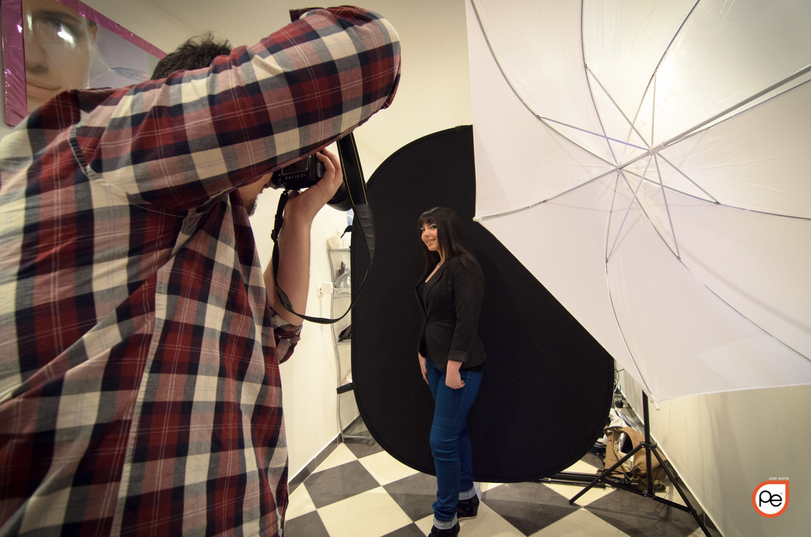 Studio Photo mobile à Vitrolles –  Photographe Arles