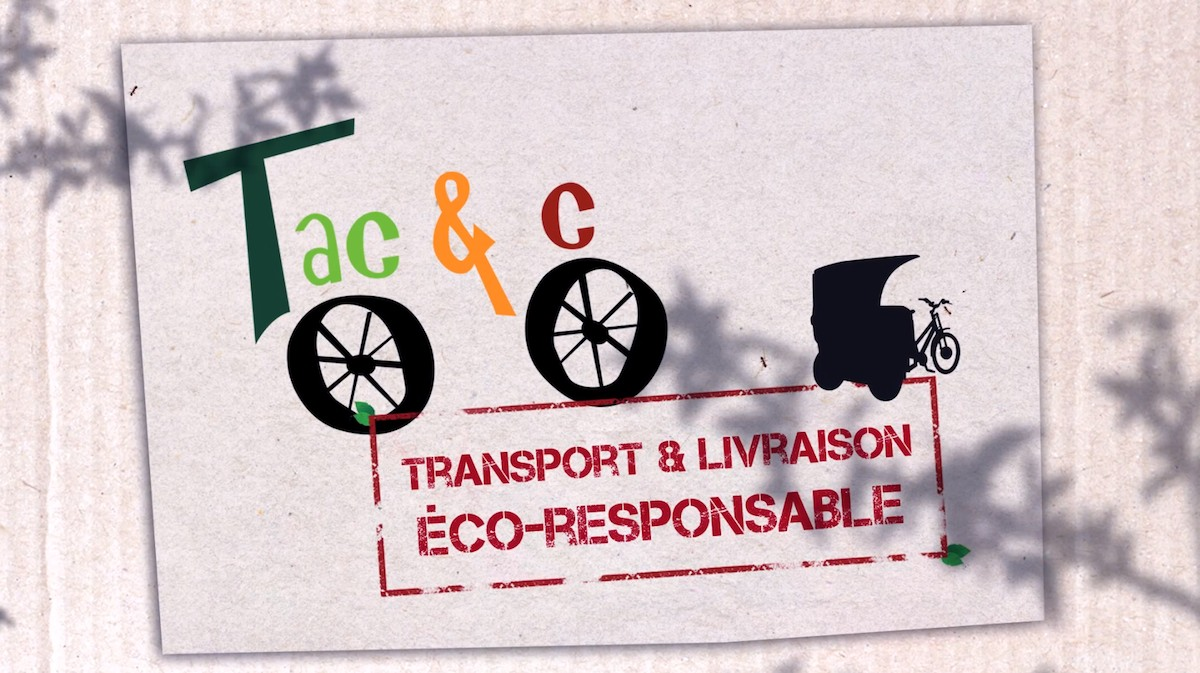 Réalisation de Film à Arles pour Taco and Co