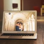 Photographe de Mariage à Arles, SJ Studio, création de site Internet Pixel Events