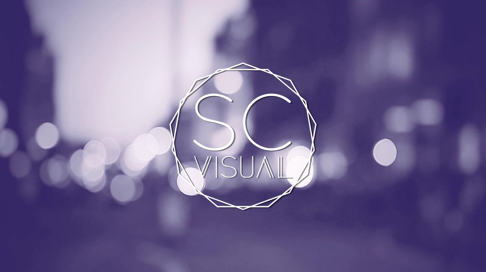 Découvrez le nouveau Showreel de SC Visual