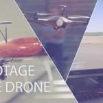 Film d'Entreprise Montpellier SC visual Film de formation Nimes Arles, formation drone