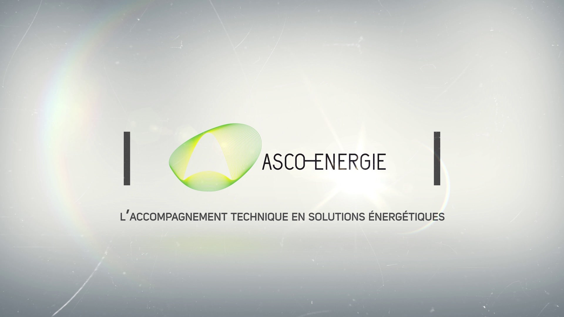Film d'Entreprise à Montpellier // Asco Energie