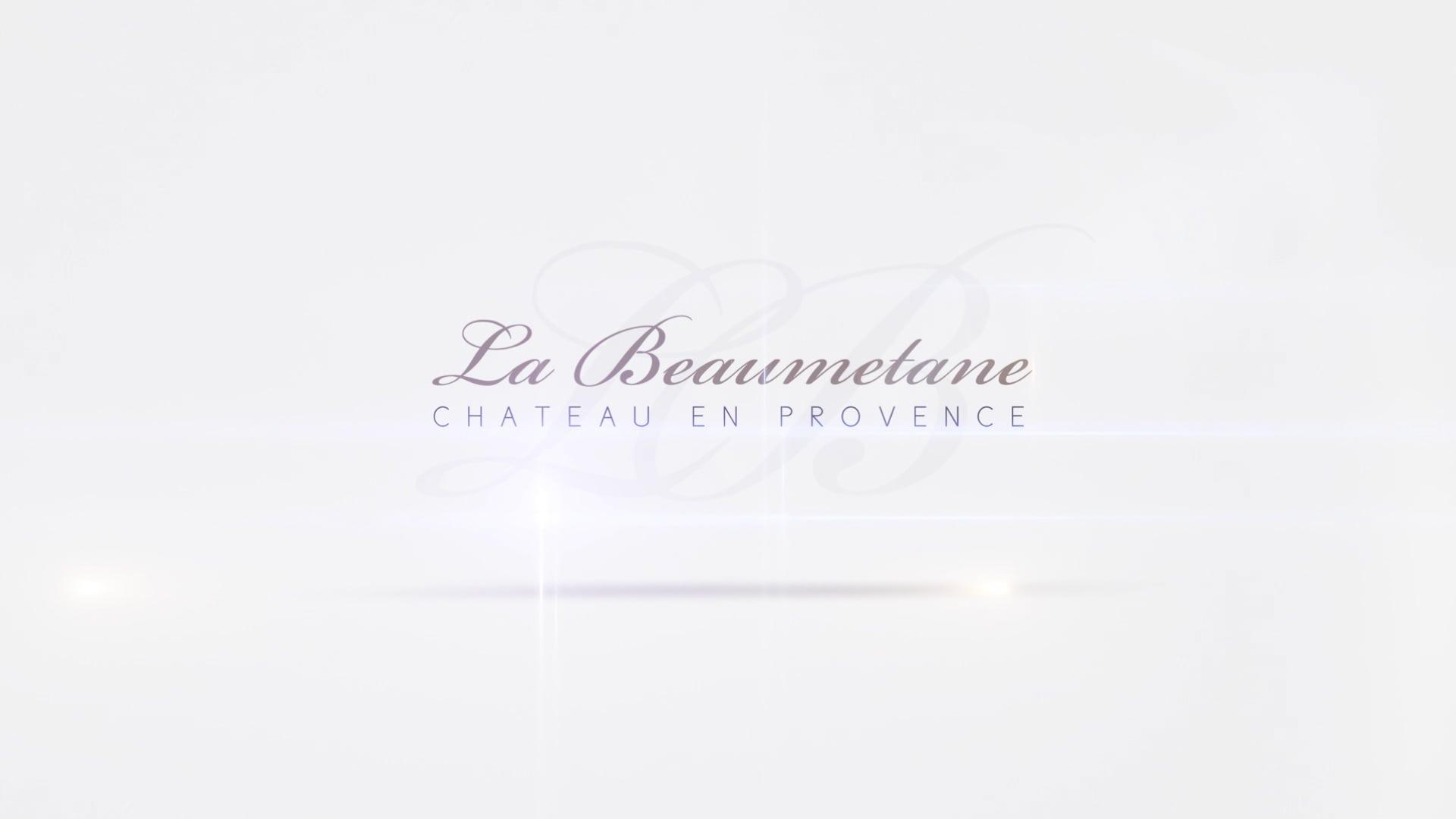 Film événement Château la Beaumetane // Aix en Provence