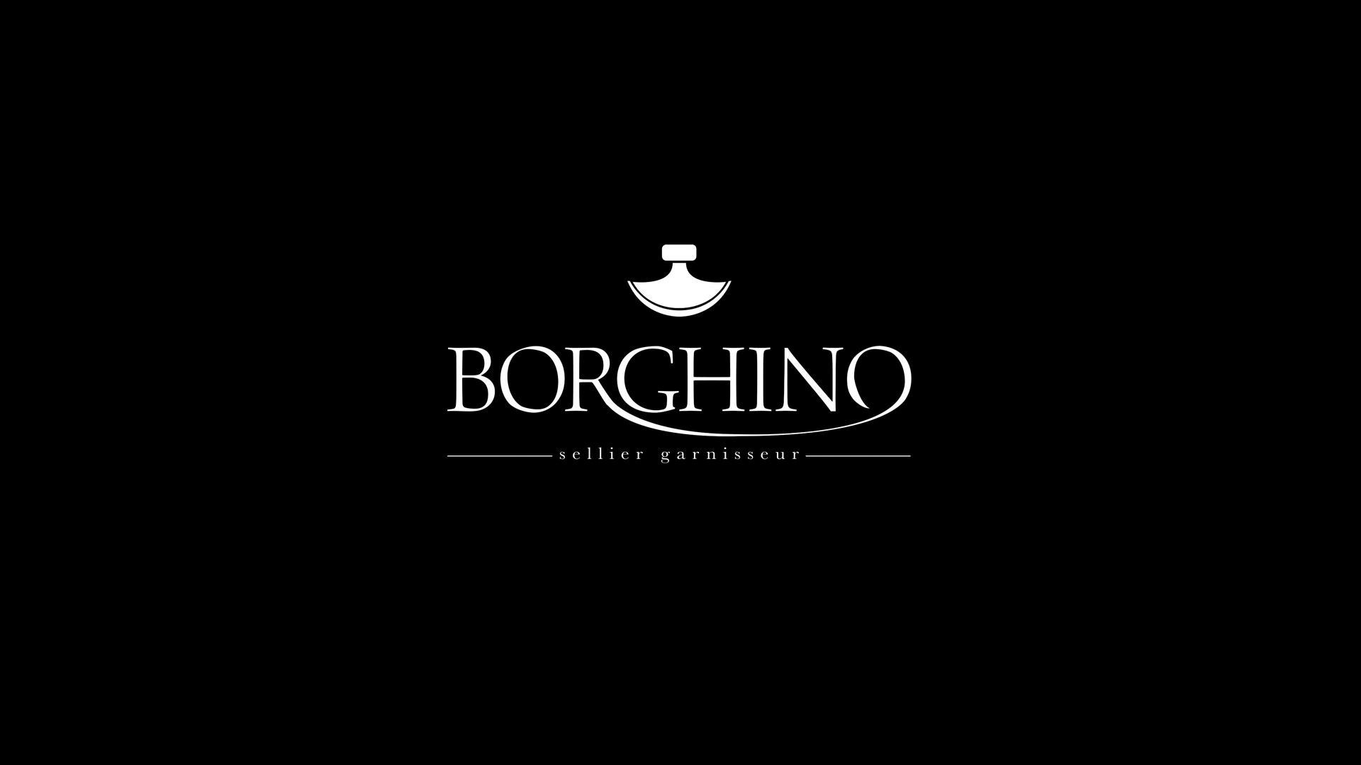 Film industriel pour l'Entreprise Borghino avec Pole Sud Multimédia à Arles