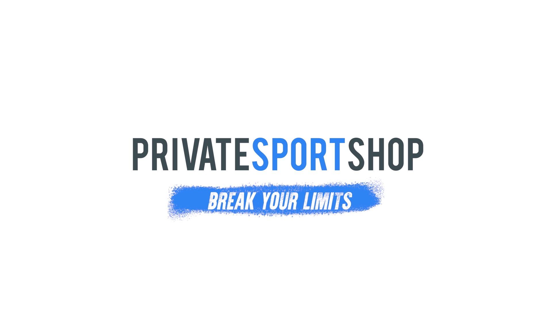 Film d'Entreprise pour Private Sport Shop à Montpellier