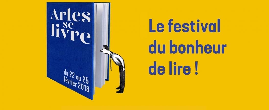 Série de films pour l'événement «Arles se Livre» // Arles