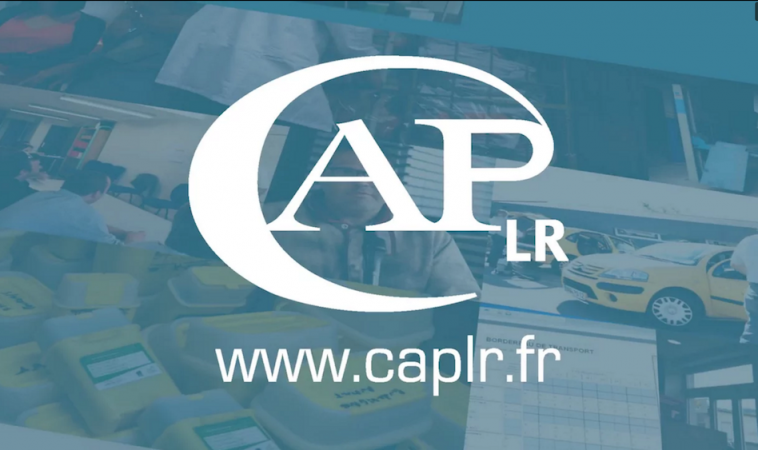 Film d'Entreprise – CAP LR