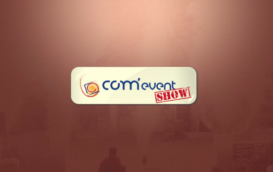 Com'Event Show – Film d'Evénement