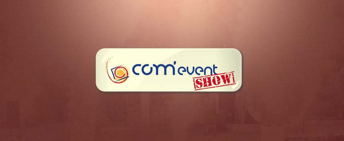 Film d'Evénement – Com'Event Show