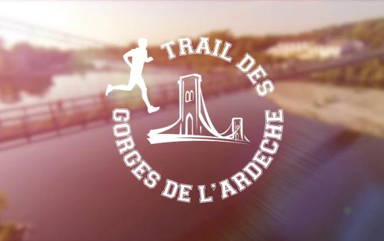 Trail des Gorges de l'Ardèche – Film de manifestation sportive