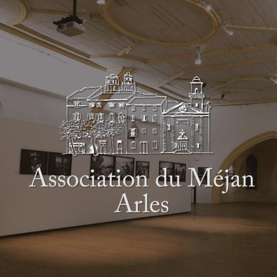 Chapelle DU Méjan – Film Exposition