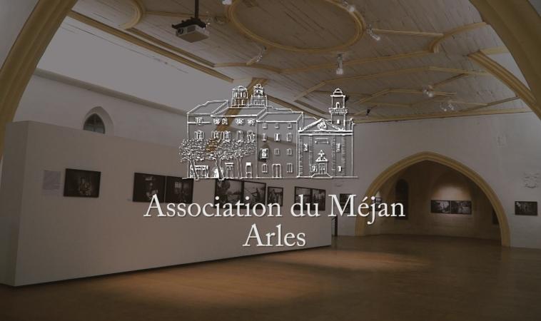 Film événementiel : Gaël TURINE à la Chapelle du Méjan
