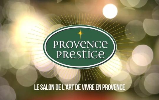 Provence Prestige – Film Institutionnel