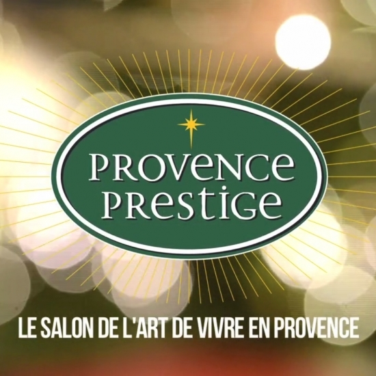 Provence Prestige – Film Institutionnel