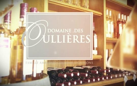 Série de Films d'Entreprise // Domaine des Oullières