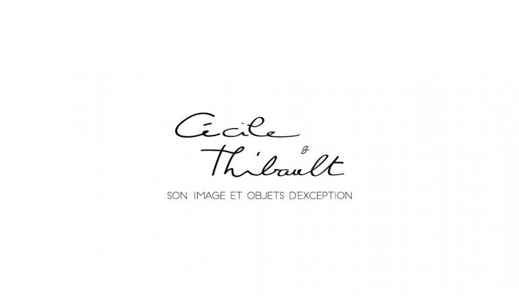 Showroom Cécile & Thibault, Film d'Entreprise à Arles
