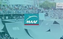 Film événement Entreprise / MAAF au FISE à Montpellier