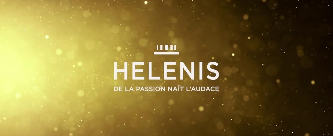 Film pour Helenis, promoteur immobilier à Montpellier