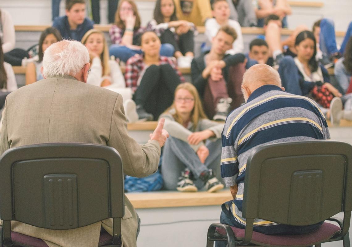 Intervention Collège Mistral - Collectif l'Isba - ©Sébastien CABANES -SC Visual-44