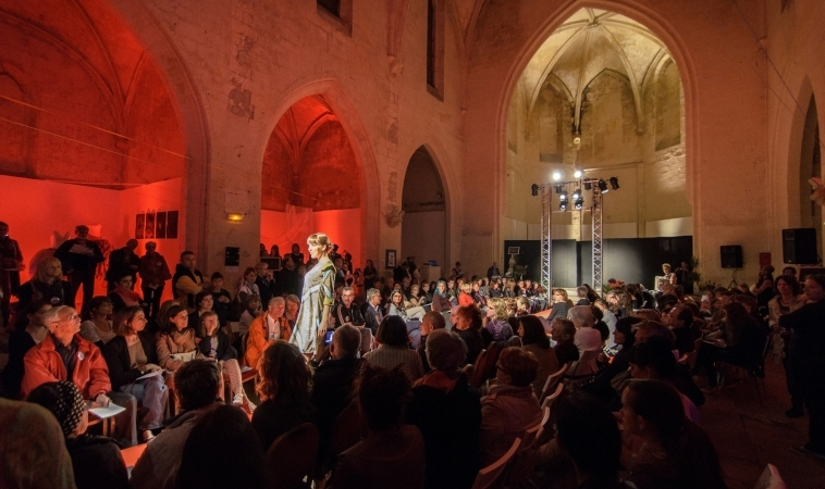 Nuit de la Mode à Arles, Photographe à Arles